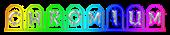 Chromium Logo Style