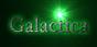 Font Crimson Galactica Logo Preview