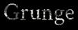 Font Crimson Grunge Logo Preview
