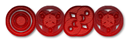 Font CropBats Lava Logo Preview