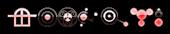 Font CropBats Plastic Logo Preview