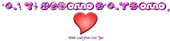 Font CropBats Valentine Symbol Logo Preview