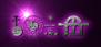 Font CropBats Warp Logo Preview