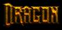 Font Crown Title Dragon Logo Preview