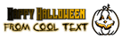 Font Crown Title Halloween Symbol Logo Preview