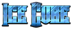 Font Crown Title Ice Cube Logo Preview
