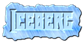 Font Crown Title Iceberg Logo Preview