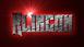Font Crown Title Klingon Logo Preview