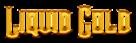 Font Crown Title Liquid Gold Logo Preview
