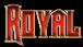 Font Crown Title Royal Logo Preview