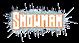 Font Crown Title Snowman Logo Preview
