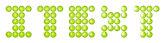 iText Logo Style
