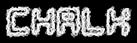 Font Dalila Chalk Logo Preview