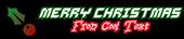 Font Dalila Christmas Symbol Logo Preview