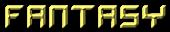 Font Dalila Fantasy Logo Preview