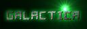 Font Dalila Galactica Logo Preview