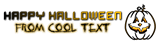 Font Dalila Halloween Symbol Logo Preview
