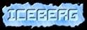 Font Dalila Iceberg Logo Preview