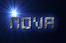 Font Dalila Nova Logo Preview