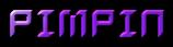 Font Dalila Pimpin Logo Preview