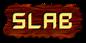 Font Dalila Slab Logo Preview