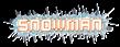 Font Dalila Snowman Logo Preview