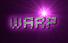 Font Dalila Warp Logo Preview