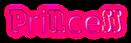 Font Dancing Donuts Princess Logo Preview