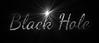 Font Dancing Script OT Black Hole Logo Preview