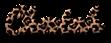 Font Dancing Script OT Cheetah Logo Preview