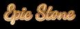 Font Dancing Script OT Epic Stone Logo Preview