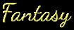 Font Dancing Script OT Fantasy Logo Preview