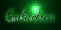 Font Dancing Script OT Galactica Logo Preview