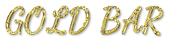 Font Dancing Script OT Gold Bar Logo Preview