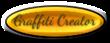 Font Dancing Script OT Graffiti Creator Button Logo Preview