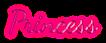 Font Dancing Script OT Princess Logo Preview