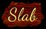 Font Dancing Script OT Slab Logo Preview