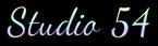 Font Dancing Script OT Studio 54 Logo Preview