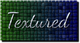 Font Dancing Script OT Textured Logo Preview