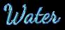 Font Dancing Script OT Water Logo Preview