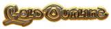Font Dark Crystal Outline Gold Outline Logo Preview