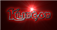 Font Dark Crystal Outline Klingon Logo Preview