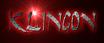 Font Dark Horse Klingon Logo Preview