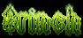 Font Darkside Grinch Logo Preview