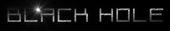 Font De Stijl Black Hole Logo Preview