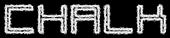 Font De Stijl Chalk Logo Preview