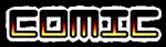 Font De Stijl Comic Logo Preview