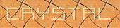 Font De Stijl Crystal Logo Preview