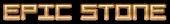 Font De Stijl Epic Stone Logo Preview