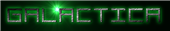 Font De Stijl Galactica Logo Preview